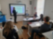 CLIL teacher training UK