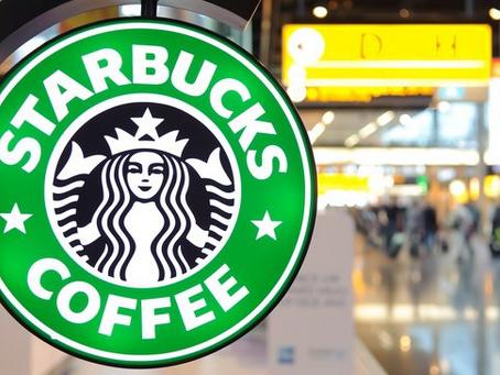 Starbucks enabling ordering via voice in Alexa-enabled Ford vehicles