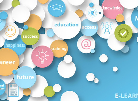 Suite of Assessing Achievement CPD Courses - A New Chance For New Skills