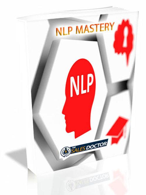 NLP Mastery eBook