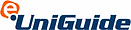 E-uni guide logo