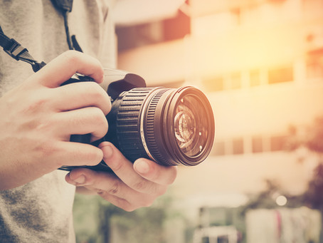 Do you want to take great photographs? Are you looking for a new hobby? Here are 5 reasons why you s