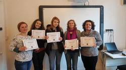 CLIL Teacher training