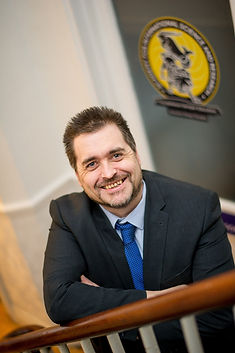 Dr. Terry McIvor