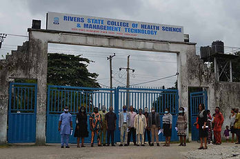 Rivers State College of Health Technolog