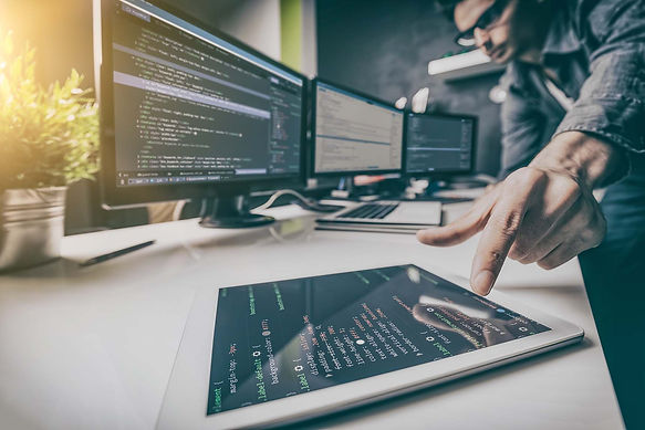 Level 4 Diploma in Software Development