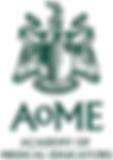 Academy of Medical Educators logo
