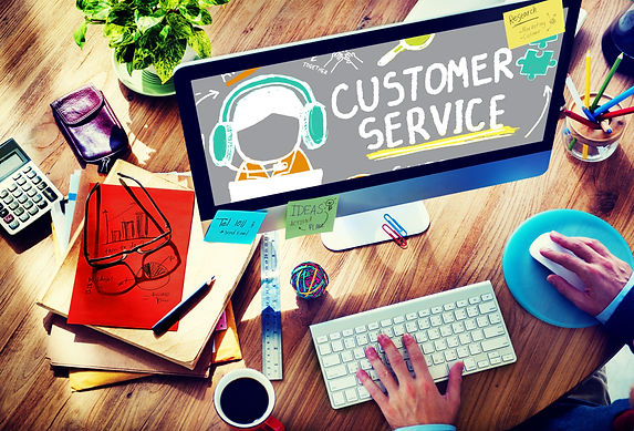 Level 2 Diploma in Customer Service