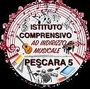 Logo Istituto Comprensivo Pescara 5.png