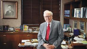 Warren Buffett famous management lessons