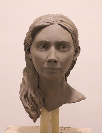 Rachel Head Bust