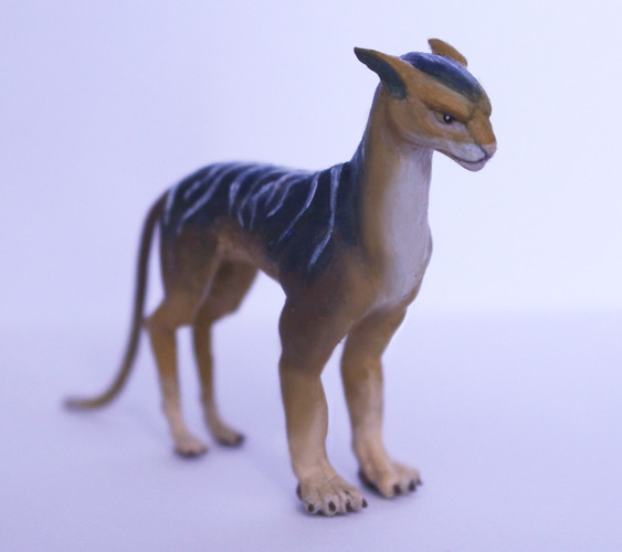 Creature 3D Print