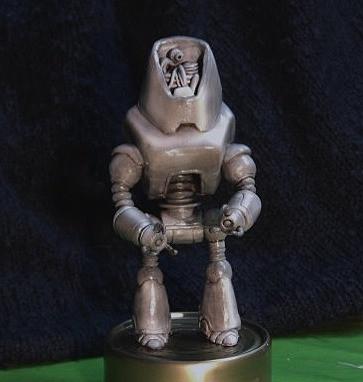 Protectron - Fallout