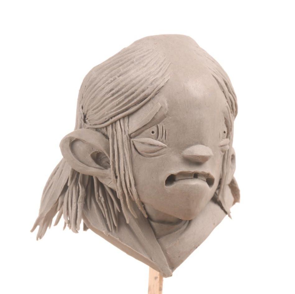 Animation Head
