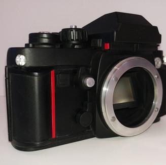 Nikon F3 1:1