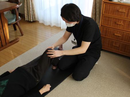 函館市で自費型訪問リハビリサービスを提供するFIT×UP