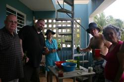 Family Vacation in Puerto Rico