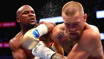Nei, McGregor eller Khabib ville aldri vunnet en boksekamp!