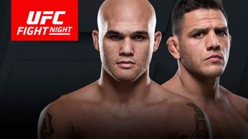 UFC analyse: Lawler vs Dos Anjos