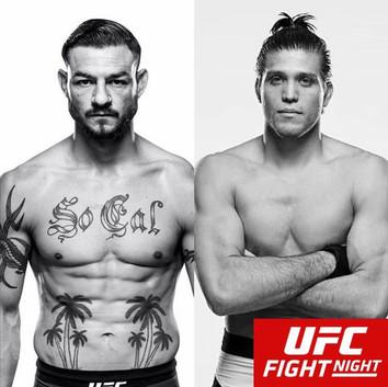 UFC analyse: Cub Swanson vs Brian Ortega