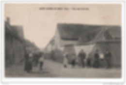 Village de Saint-Aubin-en-Bray