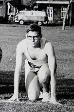 Guy Saucier 1964-65