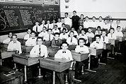 Saint-Pierre-Claver 5e année B 1958-59