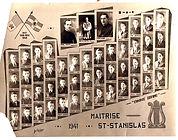 Maitrise ESSS 1941