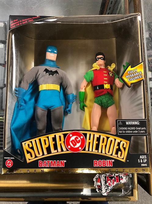 DC Super Heroes Batman & Robin