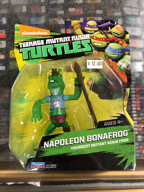 Nickelodeon TMNT Napoleon Bonafrog