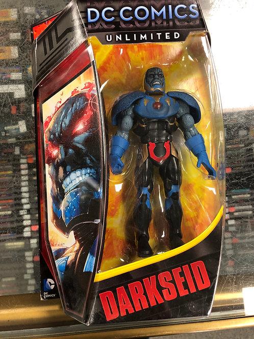 DC Comics Unlimited Darkseid