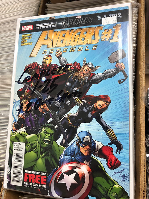 Avengers Assemble Complete Series