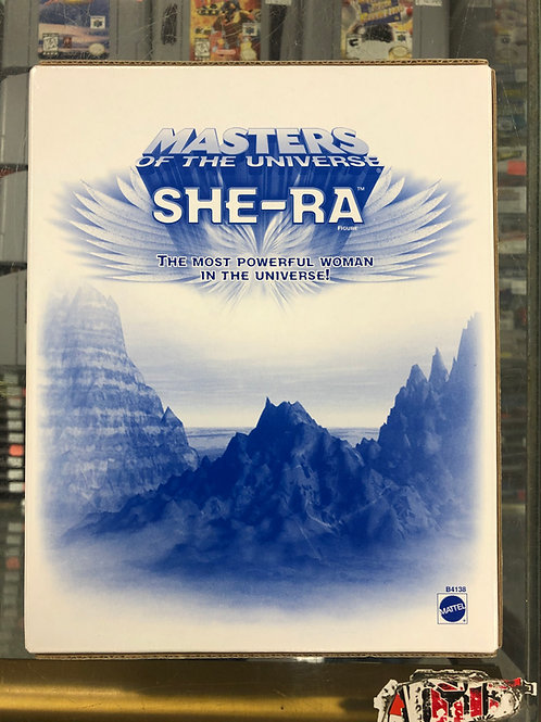 2004 Masters of the Universe She-Ra Wizard World Exclusive