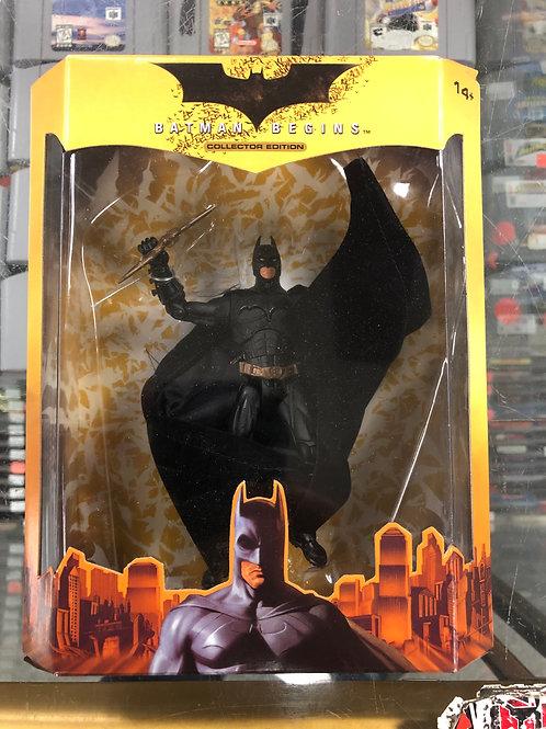 Batman Begins Exclusive Collectors Edition