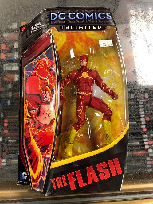 DC Comics Unlimited Flash