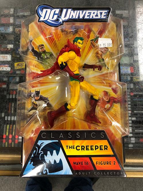 DC Universe Classics Creeper