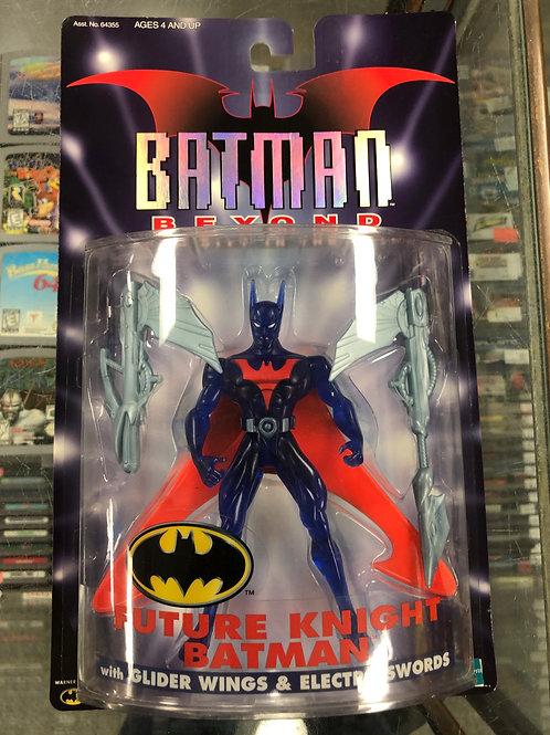 Batman Beyond Future Knight Batman