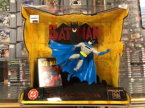 Kenner Classic Batman by Bob Kane