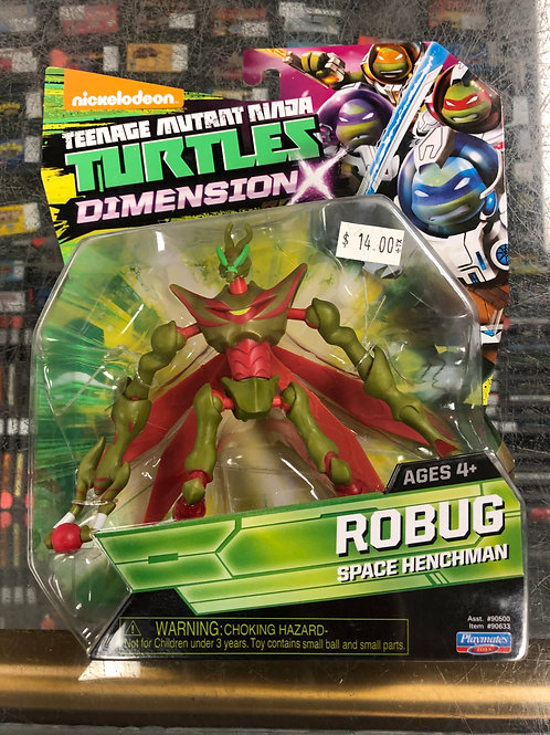 Nickelodeon TMNT Robug