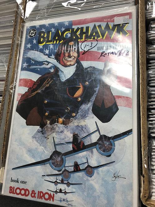 Blackhawk 1-3