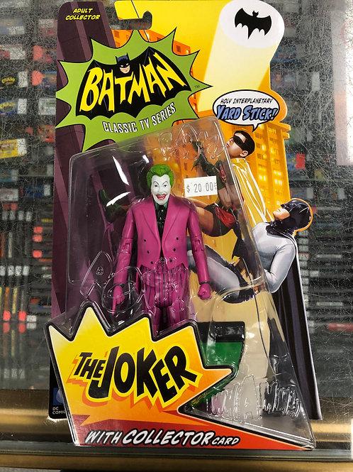 Batman 66 Joker