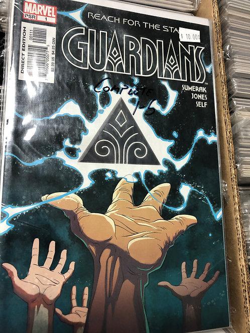Guardians 1-5