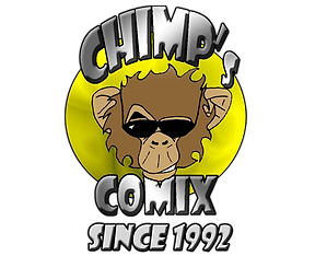new chimps logo silver 1992.png