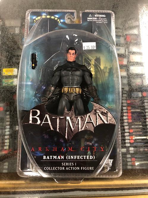 Batman Arkham City Infected Batman