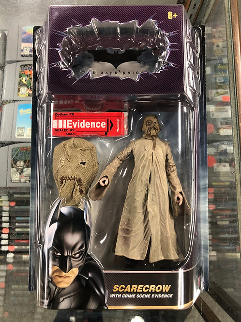Dark Knight Movie Masters Scarecrow