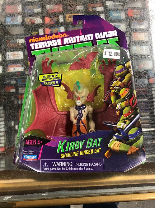 Nickelodeon TMNT Kirby Bat