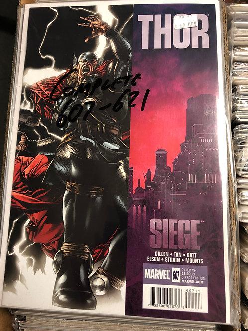 Thor 607-621