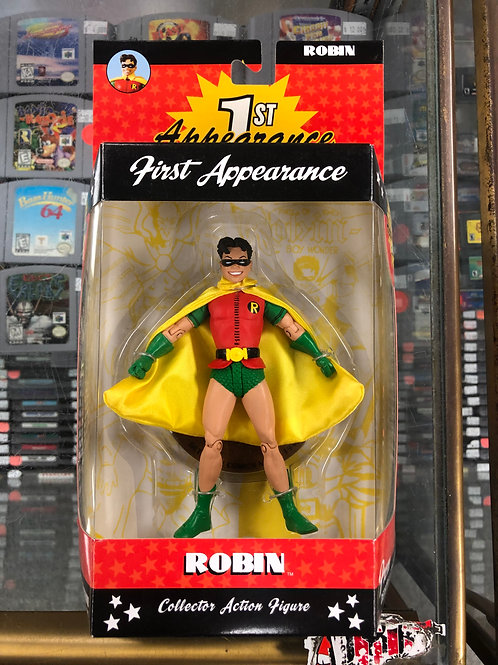 DC Direct First Appearance Robin