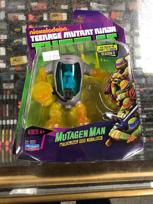Nickelodeon TMNT Mutagen Man
