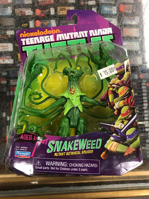 Nickelodeon TMNT Snakeweed